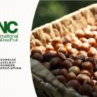 GHGA has become a member of the International Nut and Dried Fruit Council Foundation (INC).